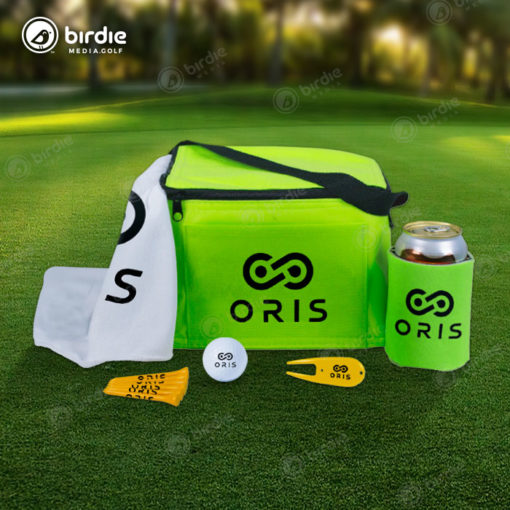 Birdie 6-Pack Cooler Kit
