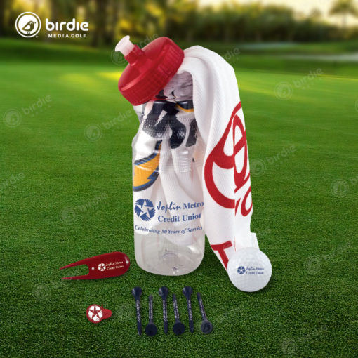 Birdie Cart Caddy Kit