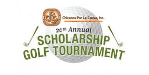 Chicanos Golf Tournament