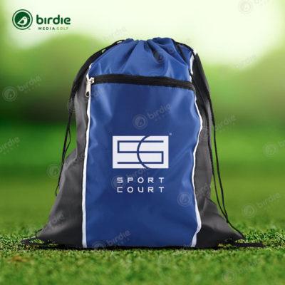 Drawstring Golf Backpack