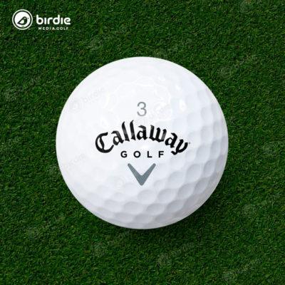 Callaway Warbird2 Logo Golf Balls