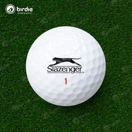 Slazenger Select Distance Logo Golf Balls