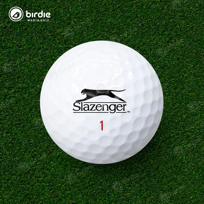de288f26bd1 Slazenger Select Distance Logo Golf Balls