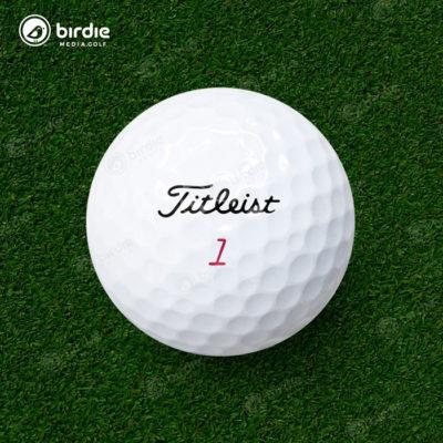 Titleist Pro V1 Logo Golf Balls