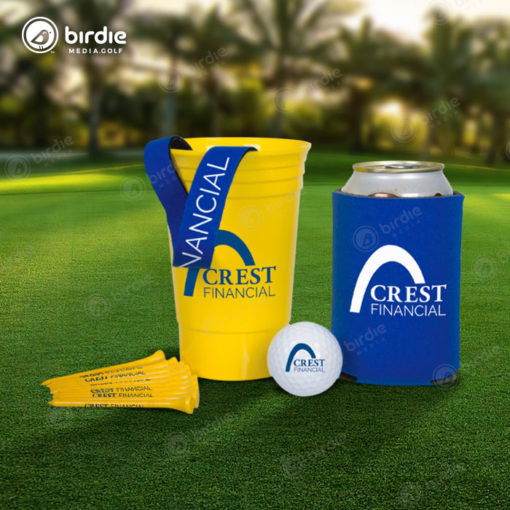 Birdie Stag Golf Kit