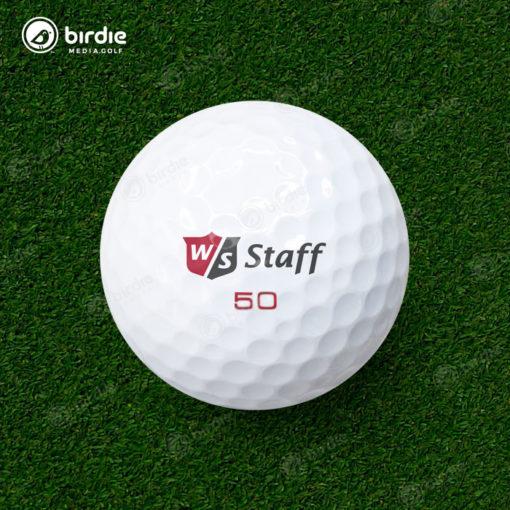 Wilson Staff Elite 50