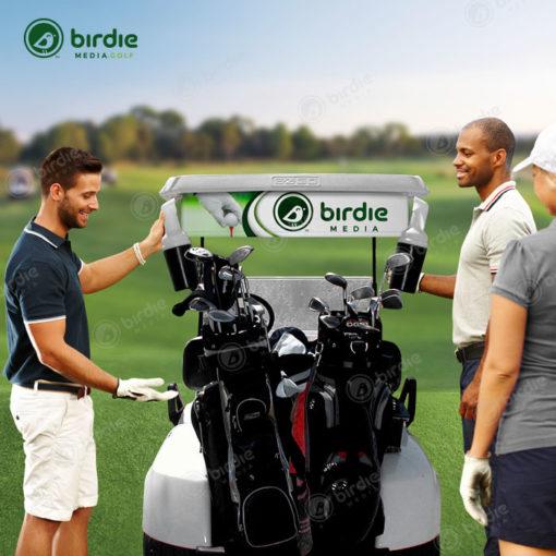 Birdie Banners