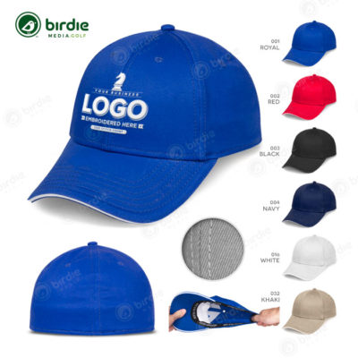 Flexible Fit Low Profile Cap