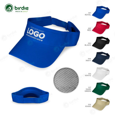 Golf and Tennis Visor